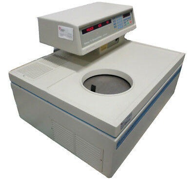 Beckman Optima TL Refrigerated Ultracentrifuge Tabletop cat # 362231