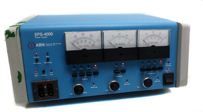 ABN EPS-4000 Power Supply