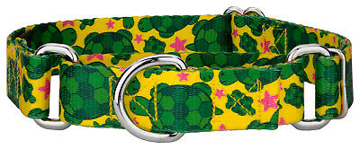 Country Brook Petz® Martingale Dog Collar - Animal Collection