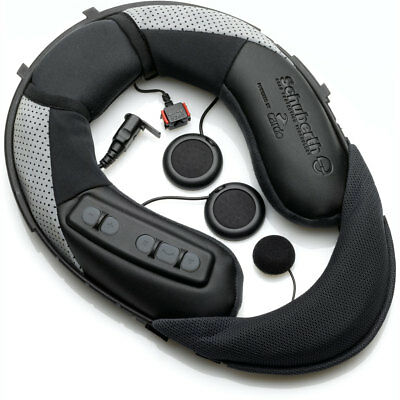 Motorcycle Schuberth S2 SRC Comms System 60-65 UK Seller