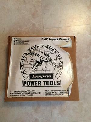 Snap On - Impact Air Wrench - 3/8 Drive - Model IM31 - Brand New NIB