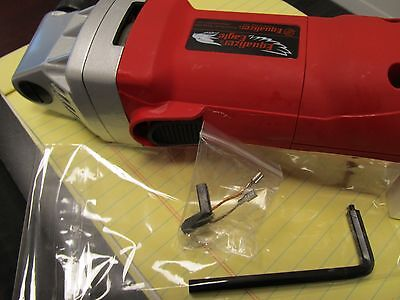 Equalizer Eagle Standard Auto Glass Removal Tool, blade not included.