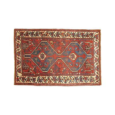 Lovable Tribal Persian Rug -- 2'8'' X 4'5''