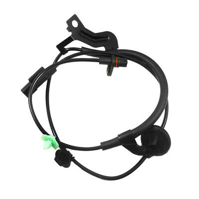 ABS Wheel Speed Sensor Back Rear Right Side fits 2007-12 Mitsubishi 4670A580 FR1