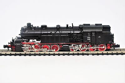 N Scale Gauge Arnold 0-8-8-0 Mallet Steam Engine - Great Condition