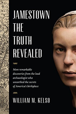 Kelso William M.-Jamestown The Truth Revealed  (US IMPORT)  HBOOK NEW