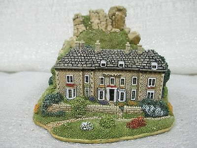 Lilliput Lane The Cow & Calf On Ilkley Moor 2007 The British Collection L3058
