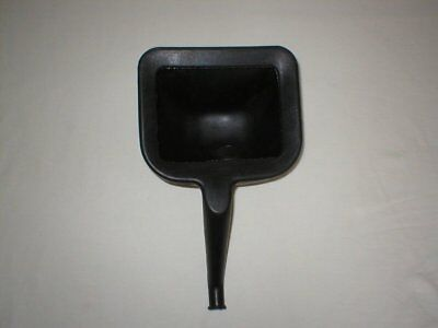Alfa Romeo 105 series Fuel Filler Neck Rubber Boot