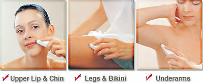 Electrolysis hair removal Queenpin more system of sustainable hair removal, quic