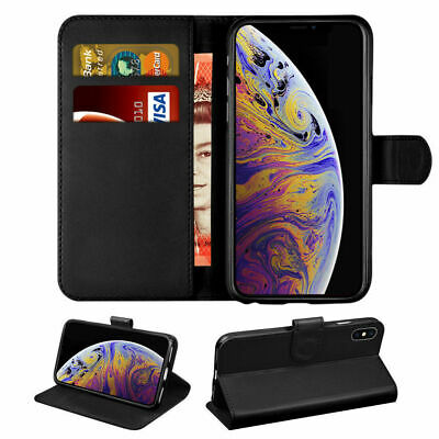 PU Leather Magnetic Flip Cover Wallet Case For iPhone 6s 6 7 Plus 5 5C 8 8PLUS X