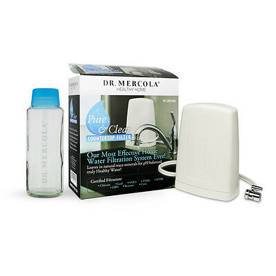 4 Pack of 5 Micron Carbon Filters Compatible to Watts 500315 Counter-Top Drinking Water Filter by CFS Complete Filtration Services CFS-459