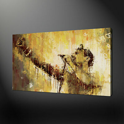 Freddie Mercury Queen Canvas Print Picture Wall Art Variety Of Sizes