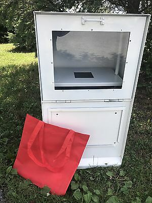 Little Free Library Sidewalk Diy Kit