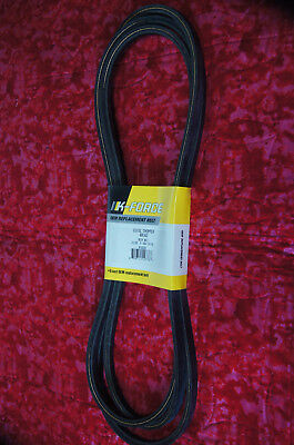 Replacement DIXIE CHOPPER OEM SPEC DECK  BELT 68162  * NEW *  Made in USA !