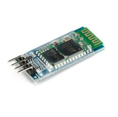 HC-06 RS232 Wireless Serial Bluetooth RF Transceiver Module For Arduino NEW
