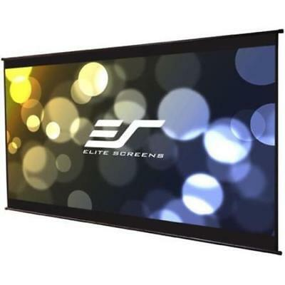Elitescreens DIYW100H3 100in DIY Wall Fixed Frame Projection Screen