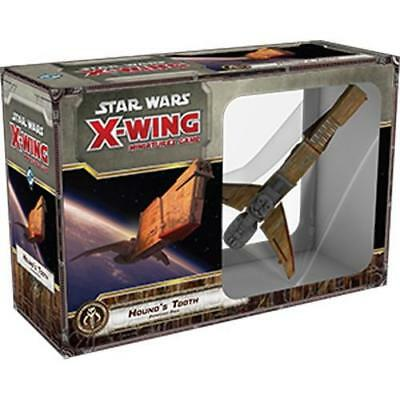 star wars x-wing miniatures game : Hound's Tooth Expansion Pack