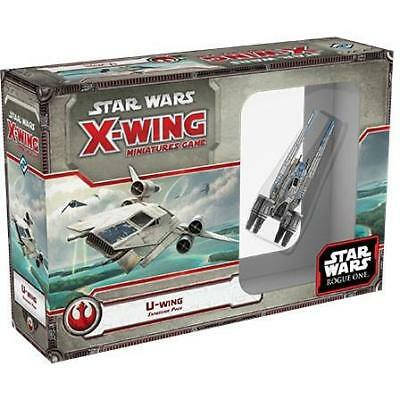 star wars x-wing miniatures game : U-wing Expansion Pack