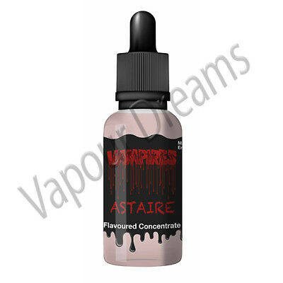 Vampire Astaire Flavour Concentrate 30ml