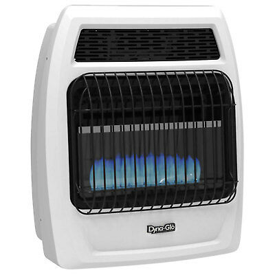 Dyna-Glo BFSS10NGT-2N Natural Gas Blue Flame Vent Free Thermostatic Heater,