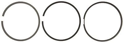 MAHLE Original Engine Piston Ring Set S41718; Standard Fit