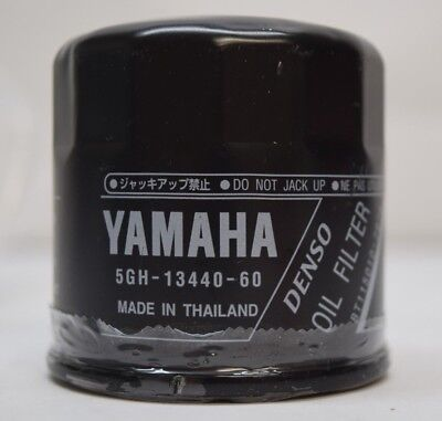 NEW OEM Yamaha 4-Stroke Oil Filter Element 5GH-13440-60-00 FREE SHIPPING