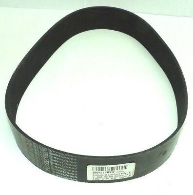 "360J18 ORS Poly V Goodyear Belt Ribbed, 18 Rib, 36"" Long Continental ContiTech"