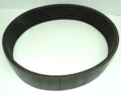 "Goodyear HY-T Wedge 3VX375 Belt Ribbed, 6 Rib, 37.5"" Long Continental ContiTech"