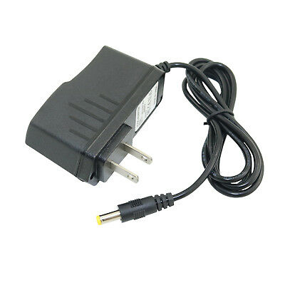 AC Adapter Cord for ProForm Elliptical: 800 & 785F XP 420/520 Razor Power Supply