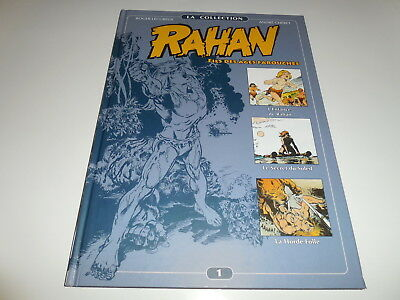 La Collection Rahan Tome 1/ Tbe