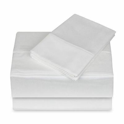 Luxury Hotel Collection 100% Cotton Sheet Set