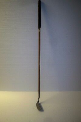 Vintage Callaway hickory stick little poison 1 Pepsi advertising golf club