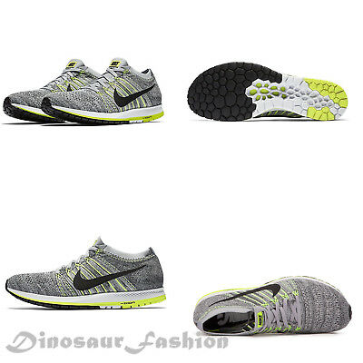 new product a572c c5857 NIKE FLYKNIT STREAK (835994-007) UNISEX Running-Sneaker Shoes,New with