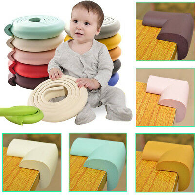 New Baby Kids Safety Desk Table Edge Cushion Cover Protector Corner Guard U.S.A