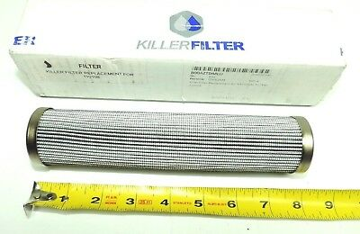 Killer Filter Replacement for NATIONAL FILTERS 110108