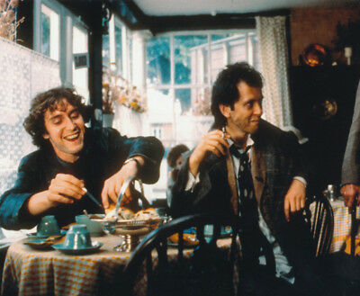 Richard E. Grant and Paul McGann UNSIGNED photo - K8671 - Withnail and I