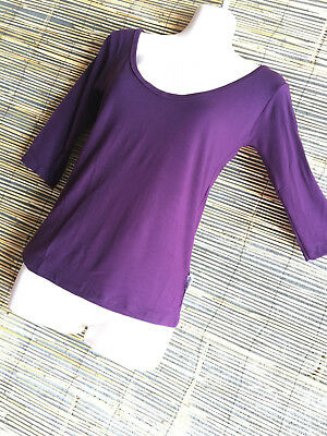 Lot of 5 spandex 3/4 leeve tops.Good quality.Great for travel,walking,gym,summer
