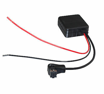 IBP NY Shipping For Pioneer IP-BUS Bluetooth Module Wireless AUX Adapter Filter