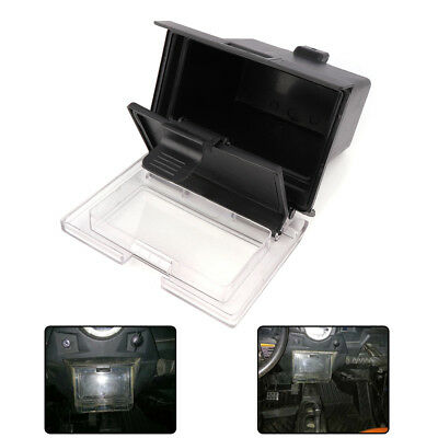 Center Dash Storage Box Center Compartment for POLARIS RZR 1000 900S 2014-2018