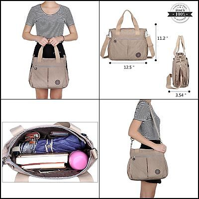 Fashion Work Bag For Women,Sunny Snowny Large Tote Bags,Work,Lady Shoulder Bag