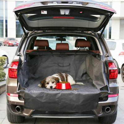 Kinbor SUV Trunk Cargo Liner Car Seat Protector Cover for Pet Waterproof