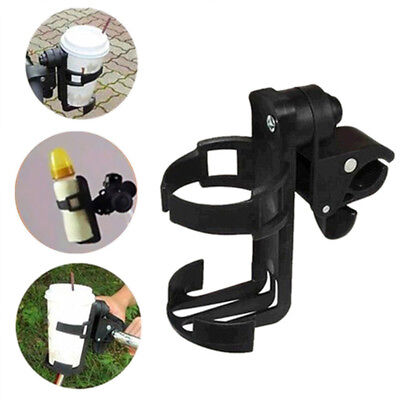 Baby Stroller Drink Cycling Bike Bicycle Water Milk Bottle Cup Holder Mount NBY9