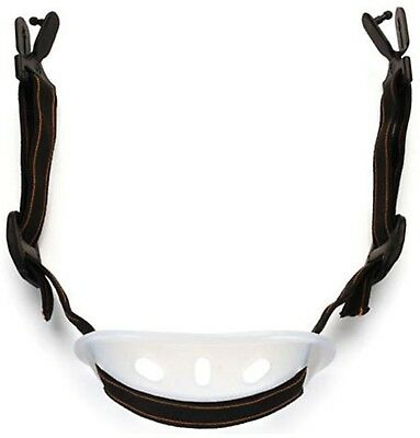 """Pyramex Hard Hat Chin Strap with Chin Cup Fits Most Hats """"Keep Your Lid On"""""""