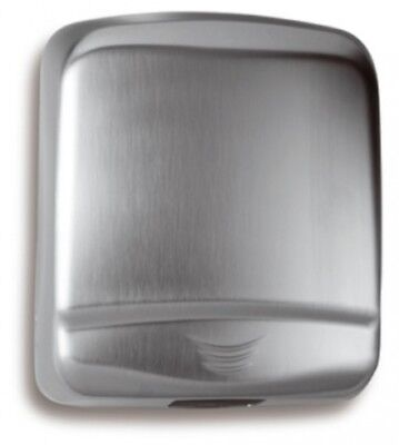 Mediclinics Xx Optima M99acs Stain Stainless Steel Hand Dryer Silver