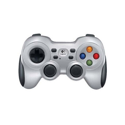 Logitech Logicool Wireless Game Pad F710 ◆F/S+Tracking No.◆Direct From Japan◆