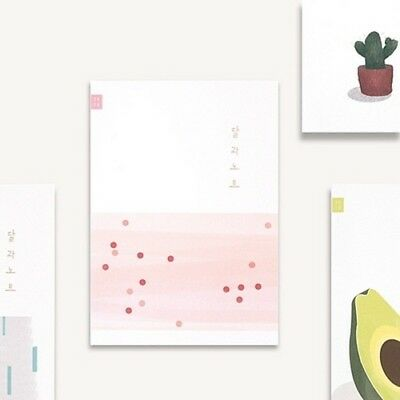 [2018 Moon&Note Diary] Dated Daily Monthly Yearly Planner Scheduler Calendar