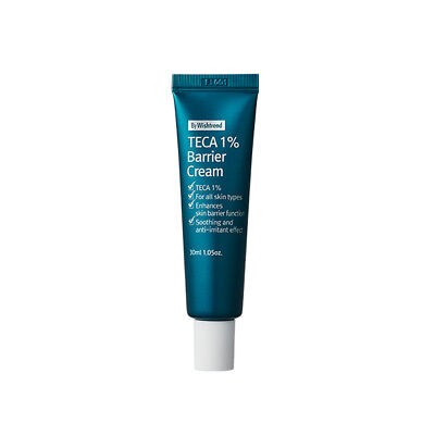 BY WISHTREND Teca 1% Barrier Cream / post acne recovery centella cream restore