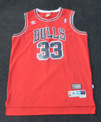138997140a4 BEAUTIFUL VINTAGE CHICAGO BULLS NBA Size  XL Quilted Vest -  27.99 ...