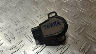 8928152011 89281-52011 Accelerator throttle pedal (potentiometer) EIS174670 Toy