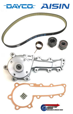 Uprated DAYCO Timing Belt Kit & Water Pump For R34 GTT Skyline RB25DET NEO